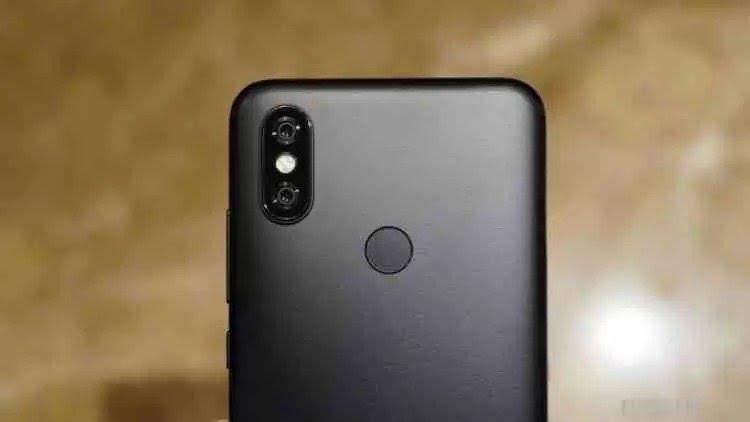 Xiaomi Mi A2 e Mi A2 Lite são oficiais e chegam à Europa no final deste mês image
