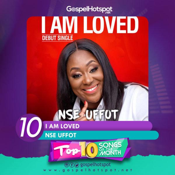 Nse Uffot – I Am Loved