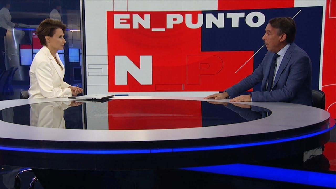Televisa y Univision firman acuerdo para crear grupo mediático más grande del mundo
