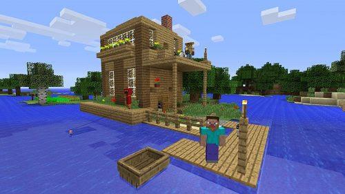 Minecraft: PlayStation 4 Edition - ソニー・インタラクティブエンタテインメント