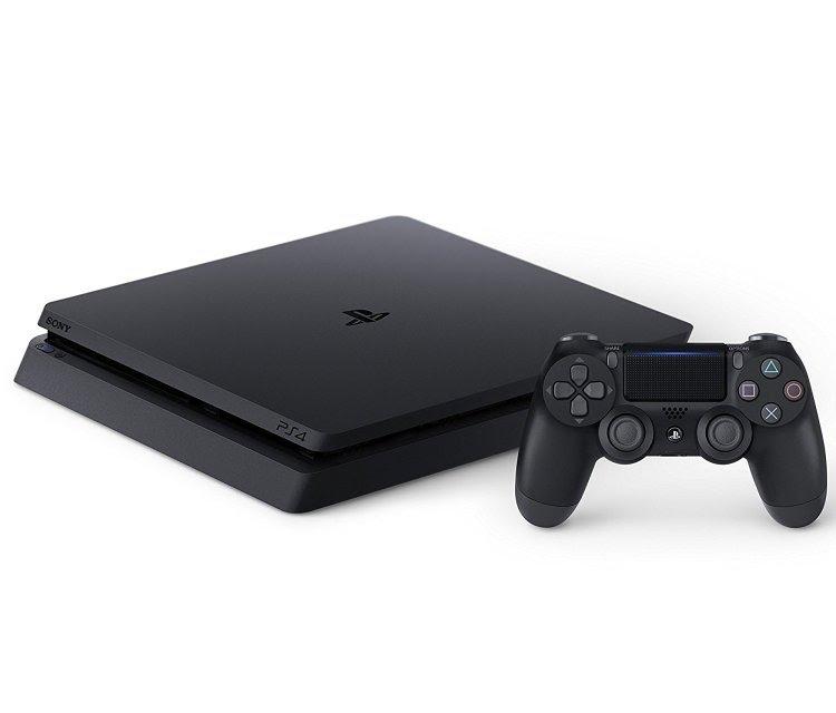 PlayStation4のイメージ