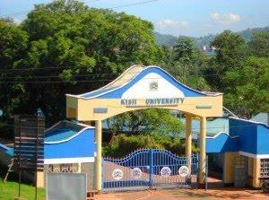 List of Courses Offered at Kisii University, KSU: 2019/2020