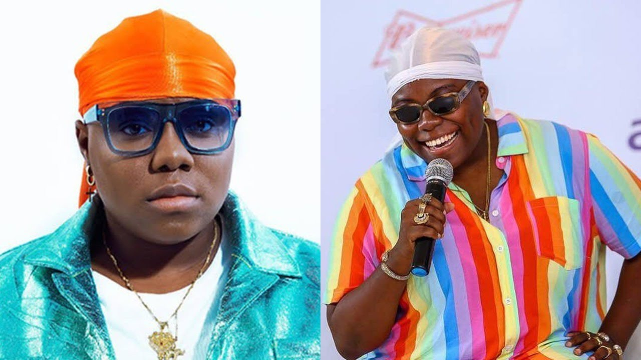 Teni reveals the name of her newly-found best friend. YOU WOULD BE SHOCKED!