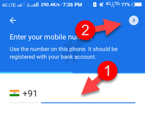 How To Use Google Pay Tez Apps