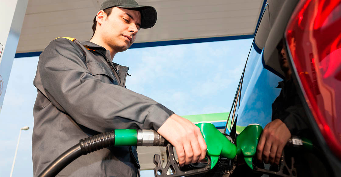 Esta es la razón por la que hay desabasto de gasolina en 8 estados del país