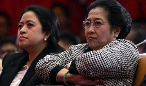 Menko Puan Maharani Mengaku Tak Pernah Kena Omel Presiden Jokowi